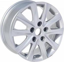 литые диски Wiger WGR3005