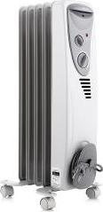 масляный радиатор Aosta AB OR S2 05