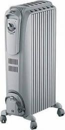 масляный радиатор Delonghi TRD 0615