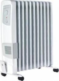 масляный радиатор EWT OR125TLG