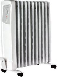 масляный радиатор EWT OR125TLS