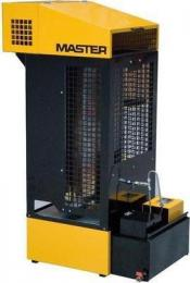масляный радиатор Master WA 33