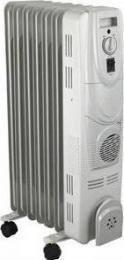 масляный радиатор Neoclima NC-9105-F