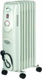 масляный радиатор ProraB OFR 1507