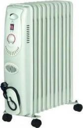 масляный радиатор ProraB OFR 2511