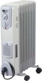 масляный радиатор Roda R2F-05-15JN