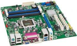 материнская плата Intel DB75EN