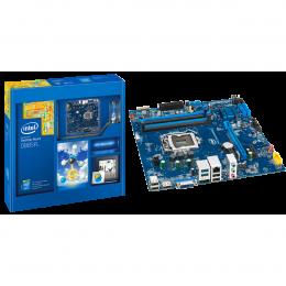 материнская плата Intel DB85FL