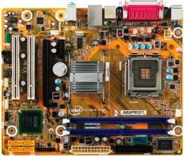 материнская плата Intel DG41CN