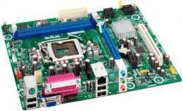 материнская плата Intel DH61WWB3