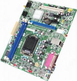 материнская плата Intel DH61ZE