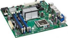 материнская плата Intel DQ45CB