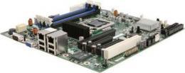материнская плата Intel S1200BTSR