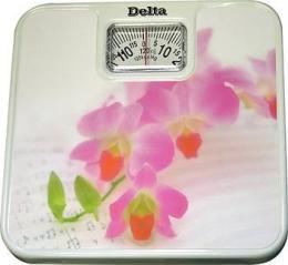 механические напольные весы Delta D-9011-H11