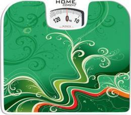 механические напольные весы Home Element HE-SC900