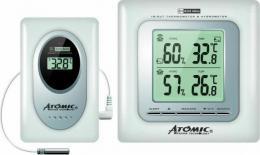 метеостанция Atomic W239009