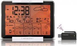 метеостанция Atomic W918010
