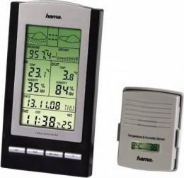 метеостанция Hama EWS-800