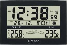 метеостанция Oregon Scientific JW102