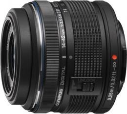 объектив Olympus M.Zuiko Digital ED 14-42mm f/3.5-5.6