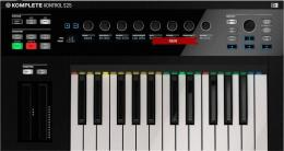 миди-клавиатура Native Instruments Komplete Kontrol S25