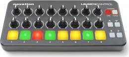 миди-контроллер Novation Launch Control