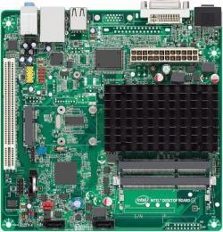 материнская плата Intel D2700DC