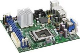 материнская плата Intel DQ45EK