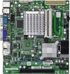 материнская плата Supermicro X7SPE-H-D525