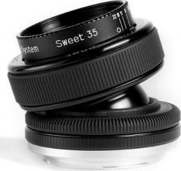 объектив Lensbaby Composer PRO w/Sweet 35 Sony Alpha
