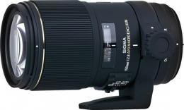 объектив Sigma AF 150mm f/2.8 EX DG OS HSM APO Macro Minolta A