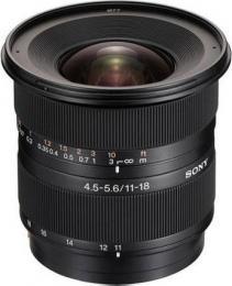 объектив Sony SAL-1118