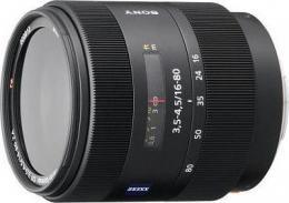 объектив Sony SAL-1680Z