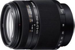 объектив Sony SAL-18250