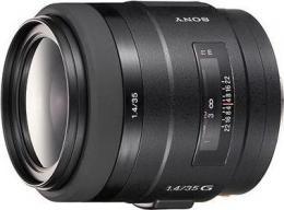 объектив Sony SAL-35F14G