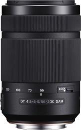 объектив Sony SAL-55300