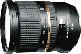 объектив Tamron SP AF 24-70mm f/2.8 Di USD Sony