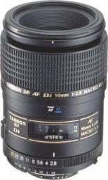 объектив Tamron SP AF 90mm f/2.8 Di Macro 1:1 Minolta A