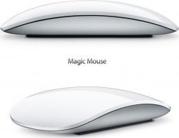 мышь Apple Magic Mouse MB829