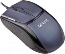 мышь DeLUX DLM-550L