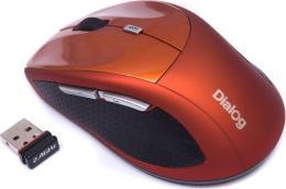 мышь Dialog MROK-18U