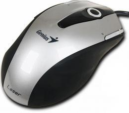 мышь Genius Ergo T555
