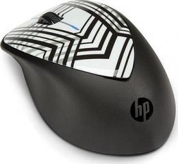 мышь HP H2F41AA