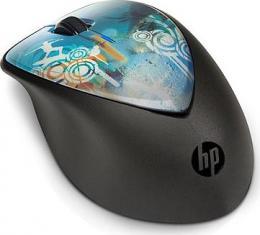 мышь HP H2F43AA