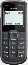мобильный телефон Nokia 1202