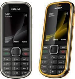 мобильный телефон Nokia 3720 Classic