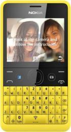 мобильный телефон Nokia Asha 210
