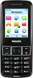 мобильный телефон Philips Xenium X128