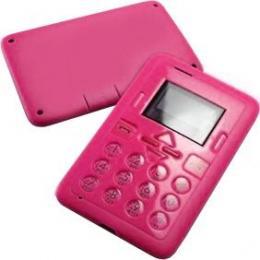 мобильный телефон Qumo Cardphone