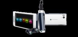 мобильный телефон Sony Ericsson Aino